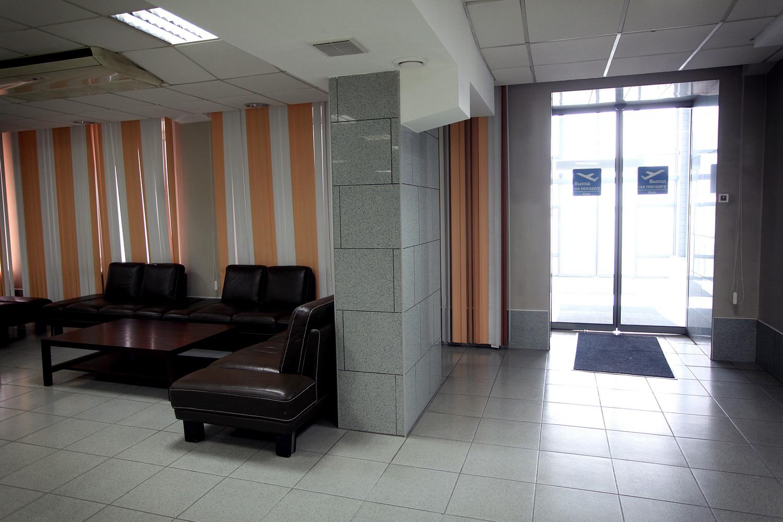 Онлайн табло Омский аэропорт